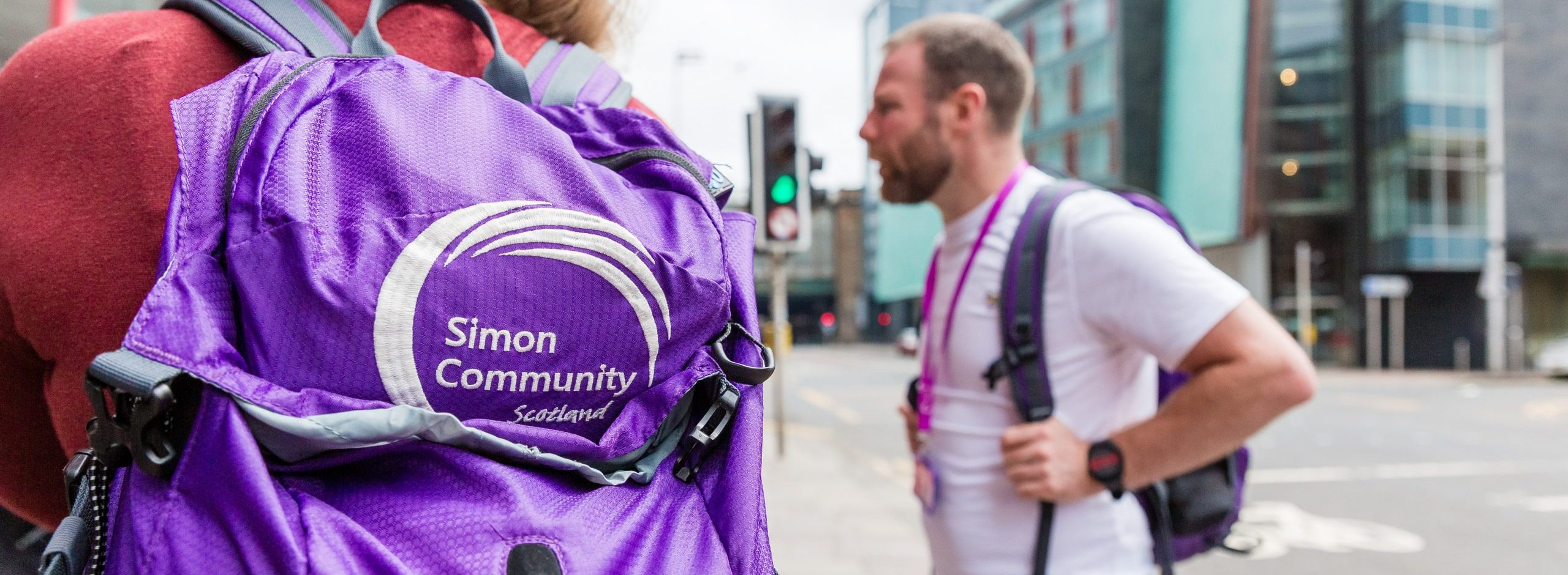 Our latest vacancies and job opportunities in our team; join us at Simon Community Scotland and make a difference for people experiencing homelessness