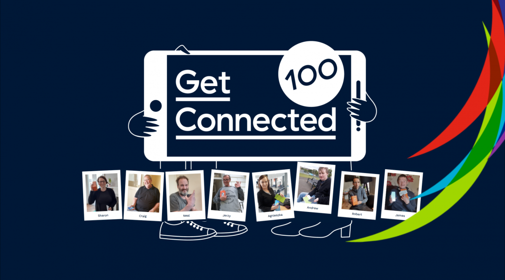 Get Connected 100